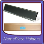 Name-Plate Holders